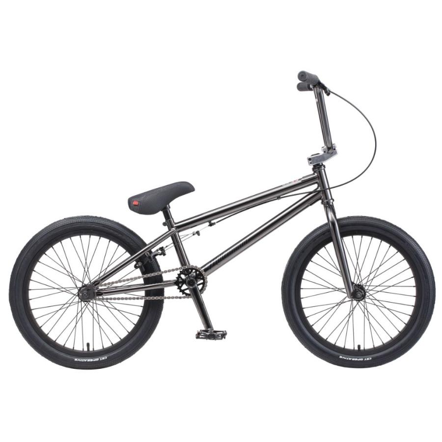 "Велосипед BMX Tech Team Millennium 20"" 2020 neo chrome"