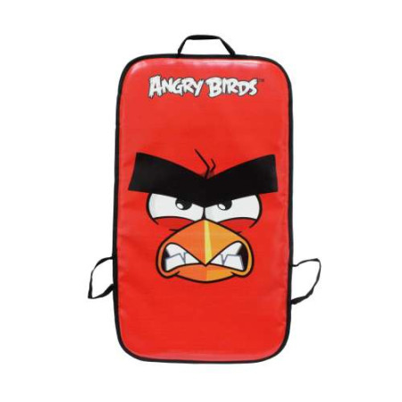 1toy Angry Birds, ледянка,  72х41 см, прямоугольная Т59206