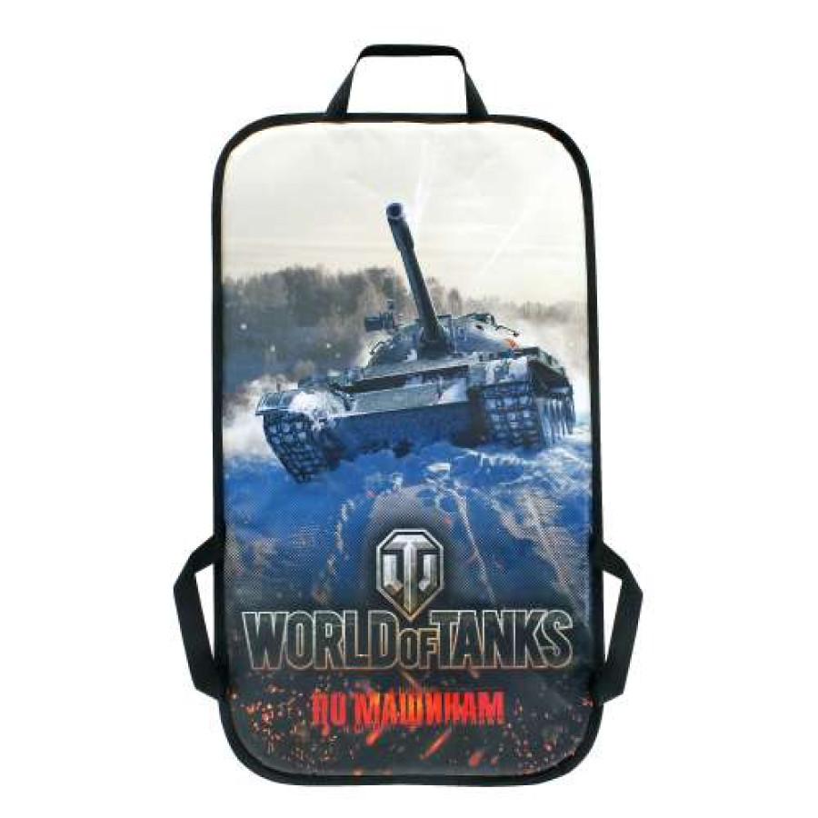 World of Tanks, ледянка,72х41 см, прямоугольная Т10453