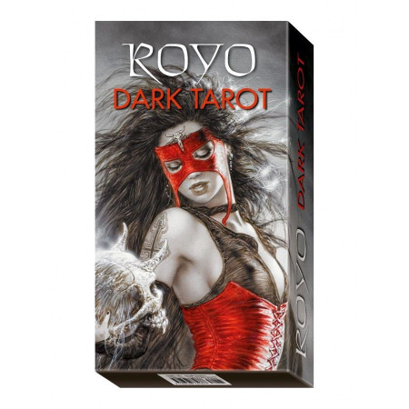 "Карты Таро: ""Royo Royo Dark Tarot"""
