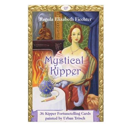 "Карты Таро: ""Mystical Kipper"""