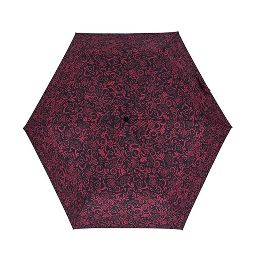 """Зонт женский 3 сложения автомат """"Компактный"""" диаметр купола 94 см 6 спиц"""