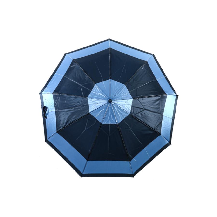 "Женский зонт-автомат яркий с функцией ""антиветер"" SPONSA арт. 1817"