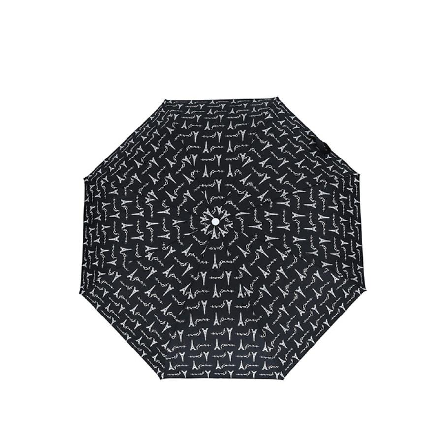 Женский-зонт автомат Париж SPONSA арт. 1836