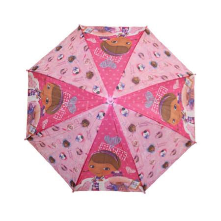 Зонт детский Доктор Плюшева Трость 8 спиц