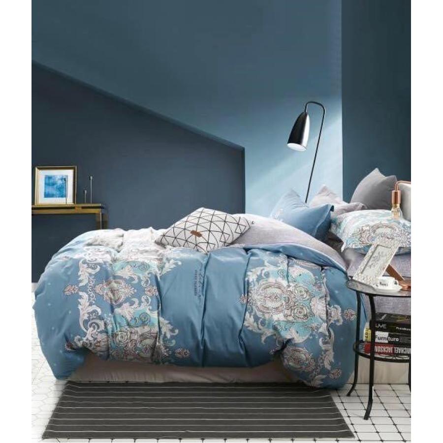 Комплект постельного белья Candie's Двухсторонний на резинке по углам CANR004