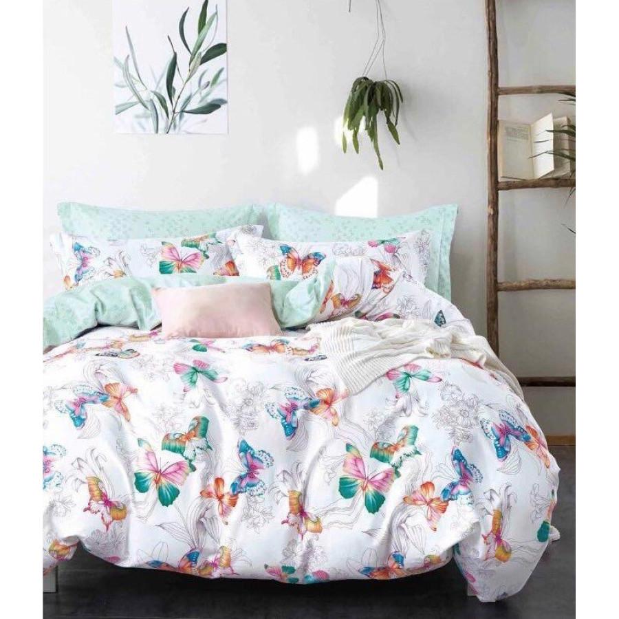 Комплект постельного белья Candie's Двухсторонний на резинке по углам CANR005