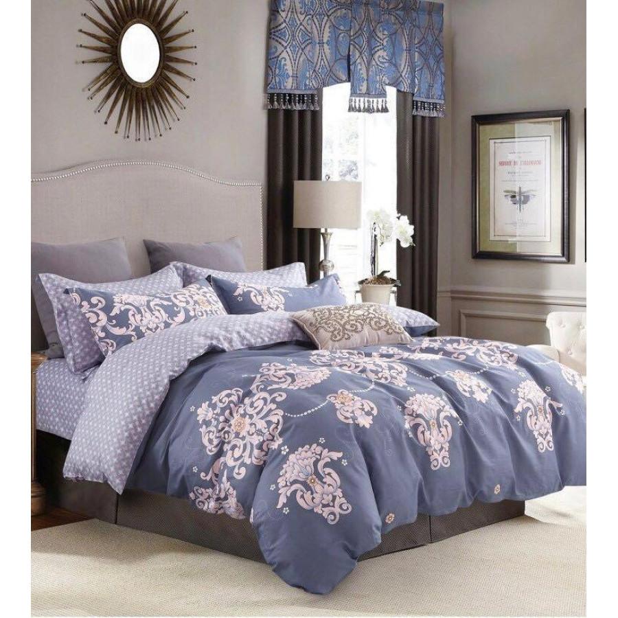 Комплект постельного белья Candie's Двухсторонний на резинке по углам CANR015