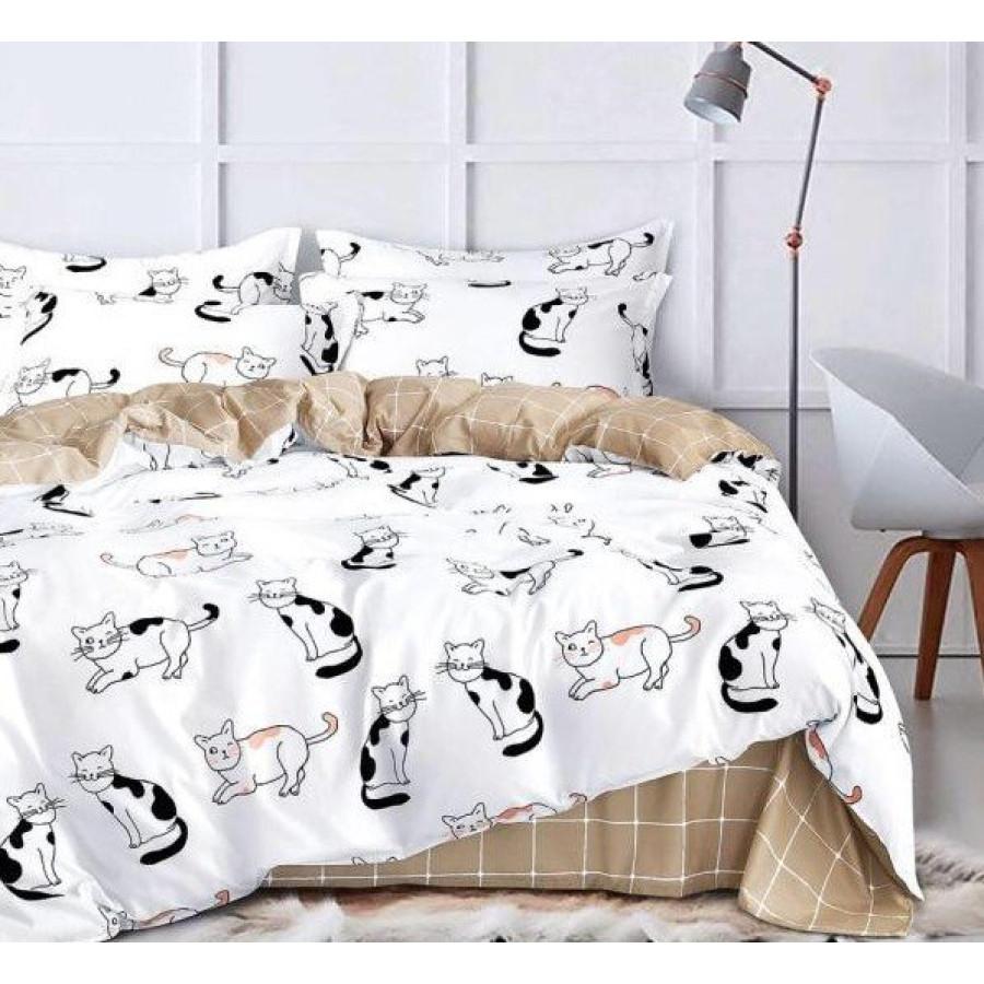 Комплект постельного белья Candie's Двухсторонний  CAN010