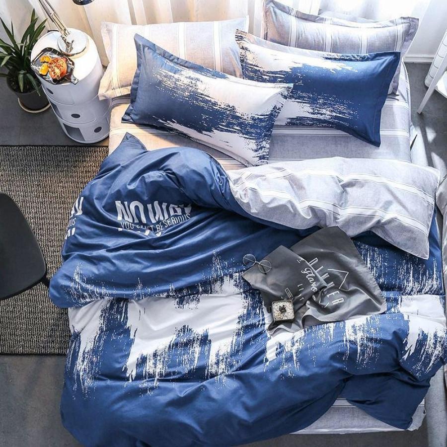 Комплект постельного белья Candie's Двухсторонний CAN022