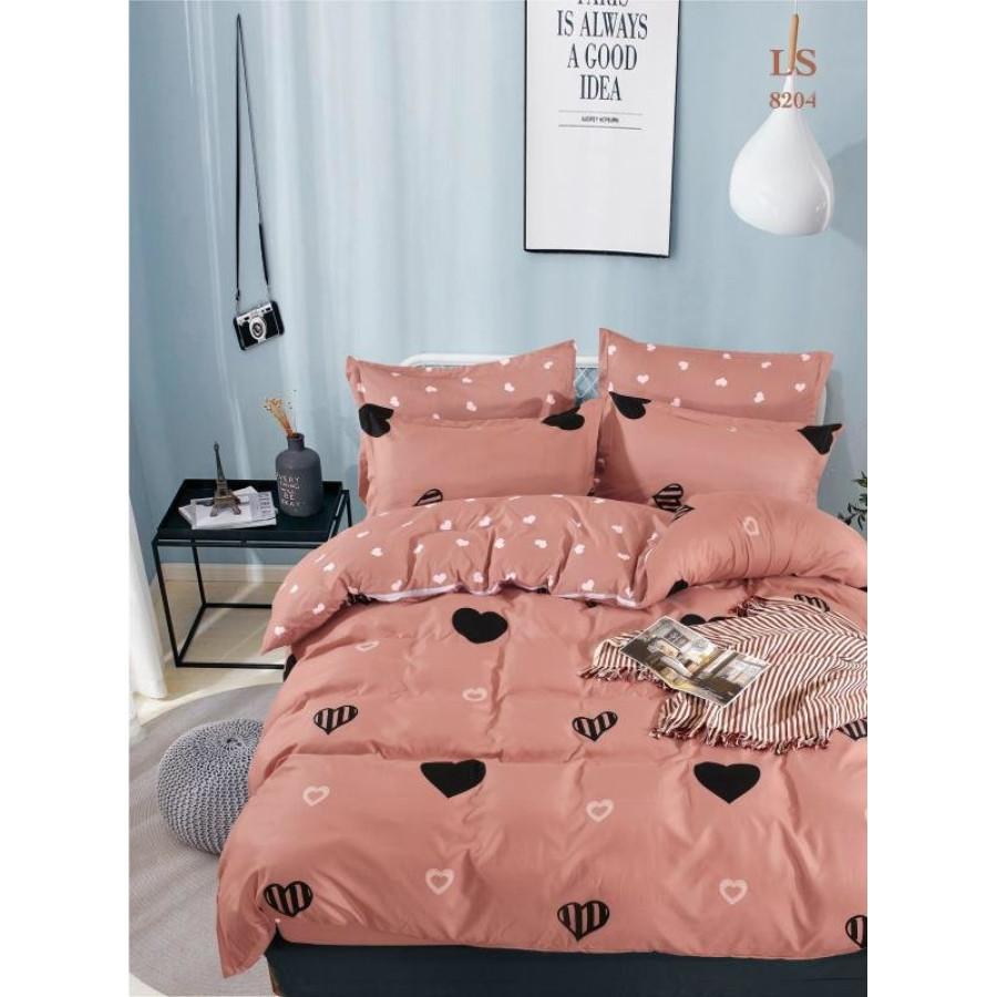 Комплект постельного белья Candie's Двухсторонний CAN031