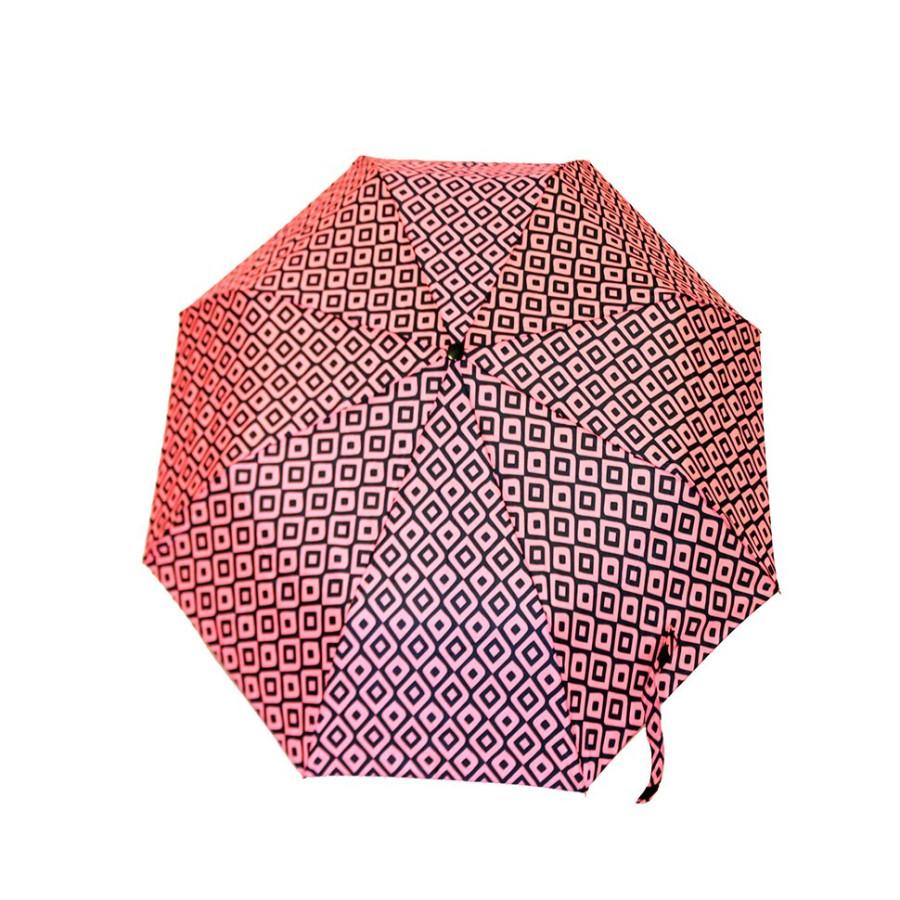 Зонт женский 3 сложения автомат микс 8 спиц