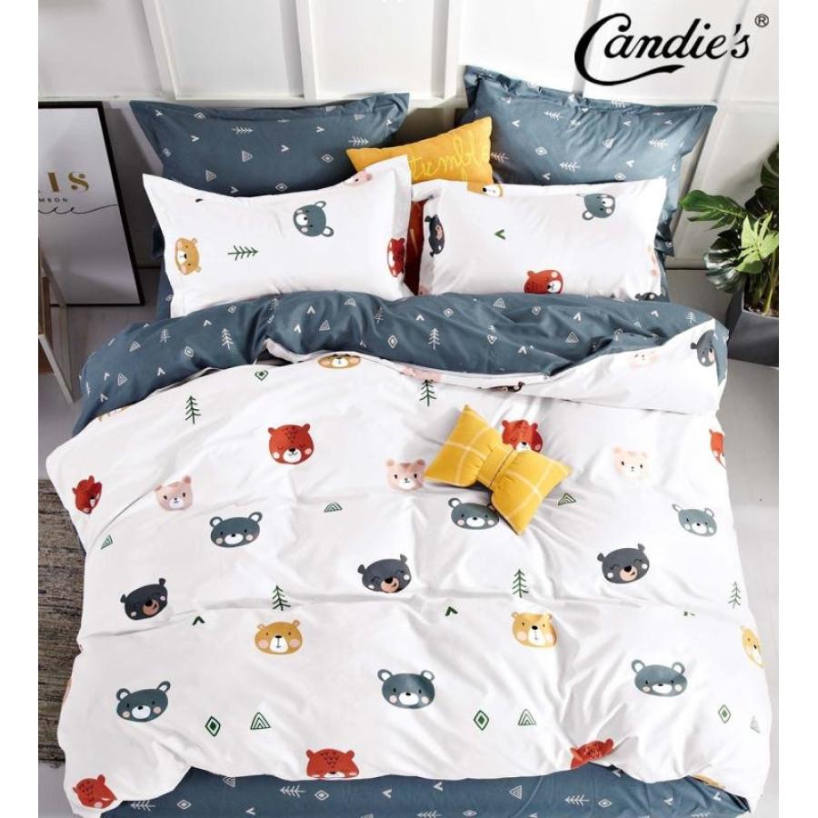 Комплект постельного белья Candie'S Fashion CANF028