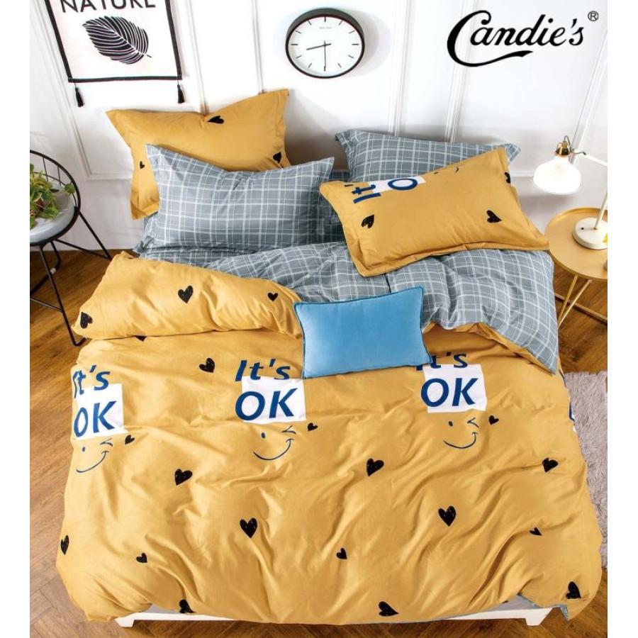 Комплект постельного белья Candie'S Fashion CANF030