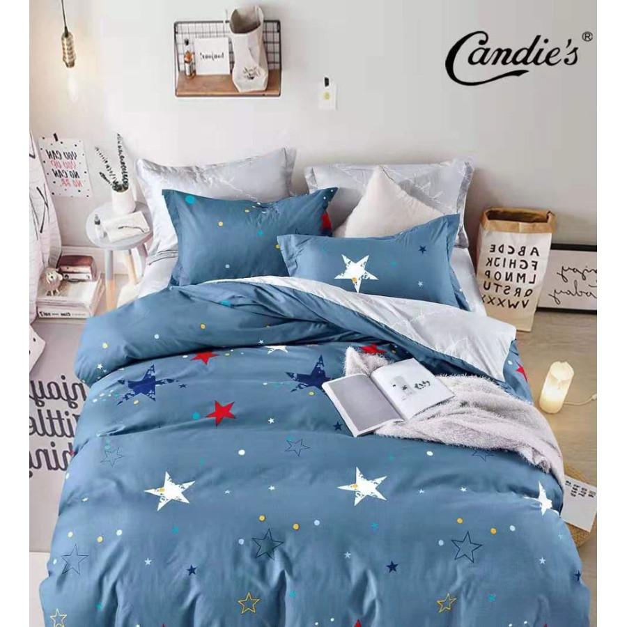 Комплекты постельного белья Candie's CANPR010 Поплин на резинке
