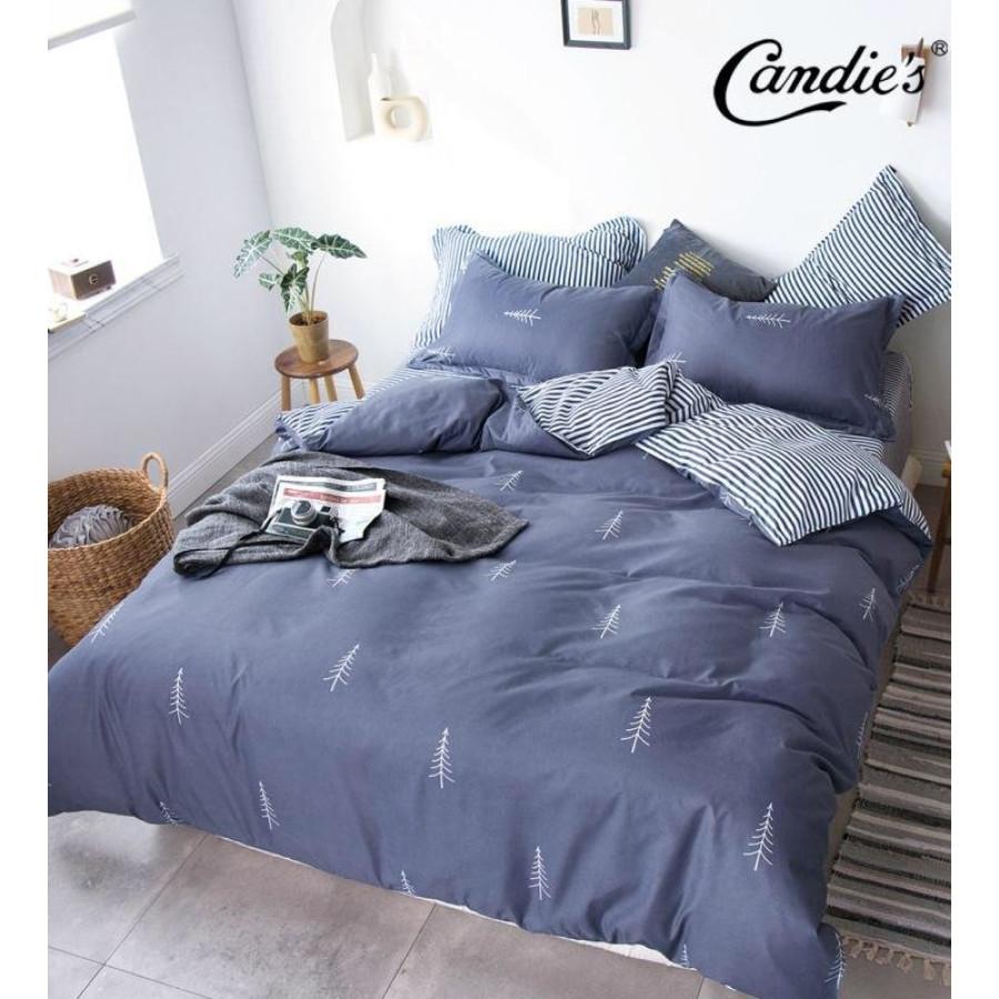 Комплект постельного белья Candie's Двухсторонний CAN050