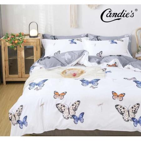 Комплект постельного белья Candie's Cotton AB CANC009