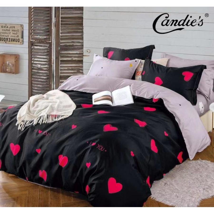 Комплект постельного белья Candie's Cotton AB CANC011
