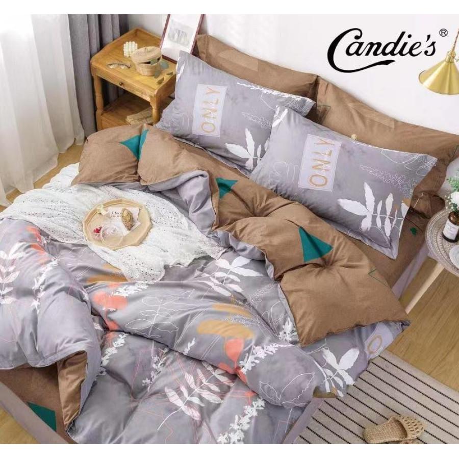 Комплект постельного белья Candie's Cotton AB CANC025