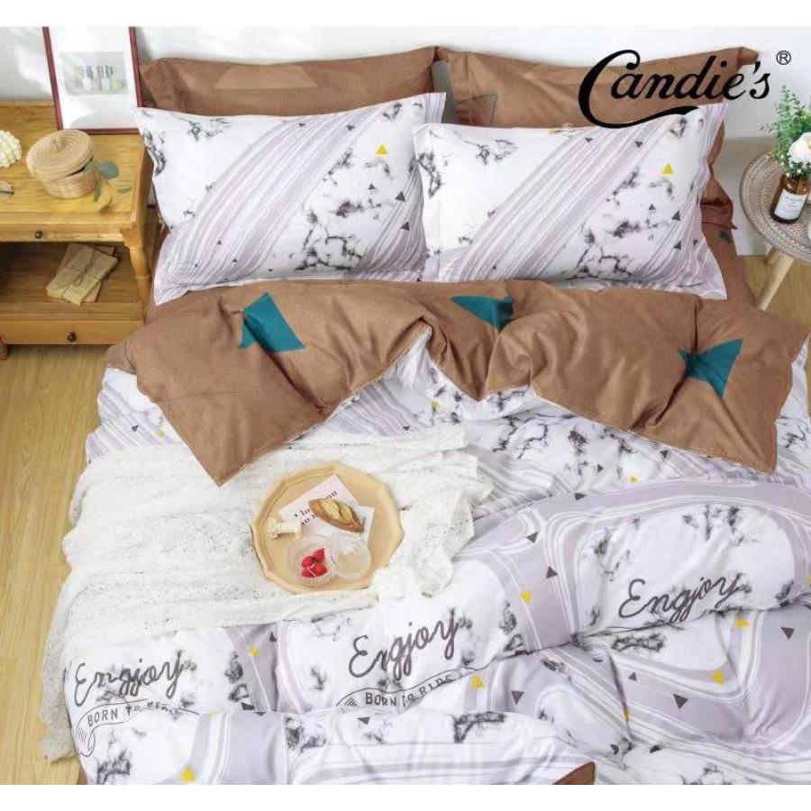 Комплект постельного белья Candie's Cotton AB CANC026