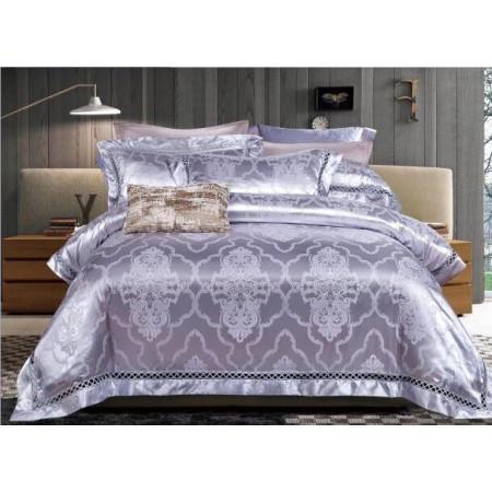 Комплект постельного белья Candie's Сатин-Жаккард в коробке CANSZ004