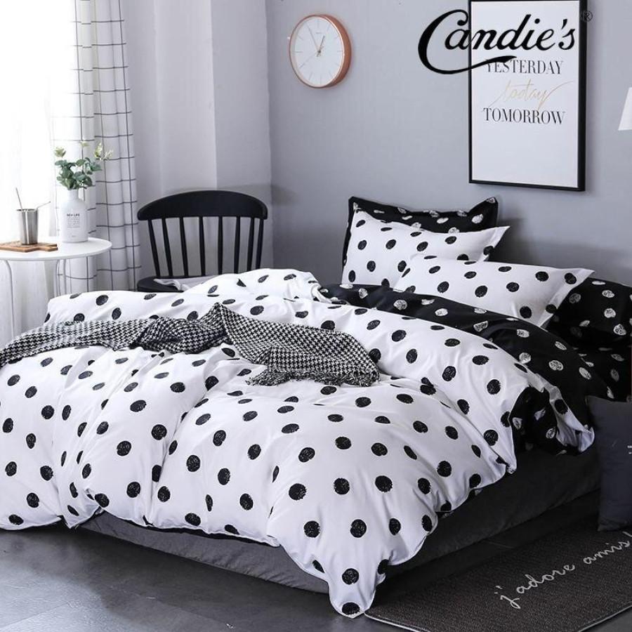 Комплекты постельного белья Candie's CANPR004 Поплин на резинке