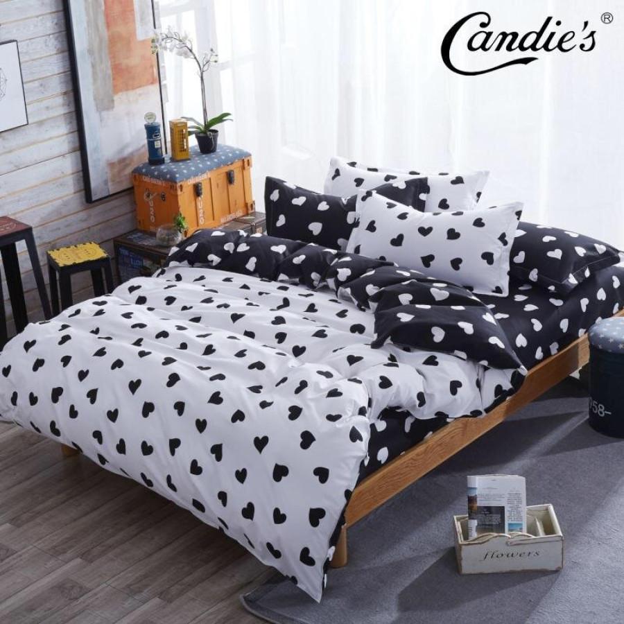 Комплекты постельного белья Candie's Поплин на резинке CANPR040