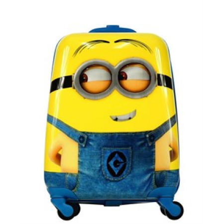 Детский чемодан «Миньон» - 1