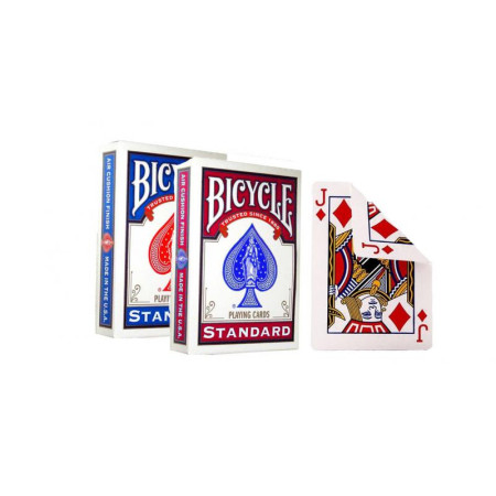 """Карты """"Bicycle DouBle Face (Best Seller) red/blue"""""""