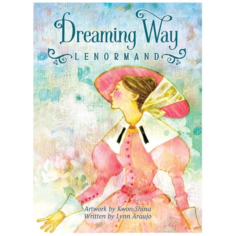 """Карты Таро: """"Dreaming way Lenormand"""""""