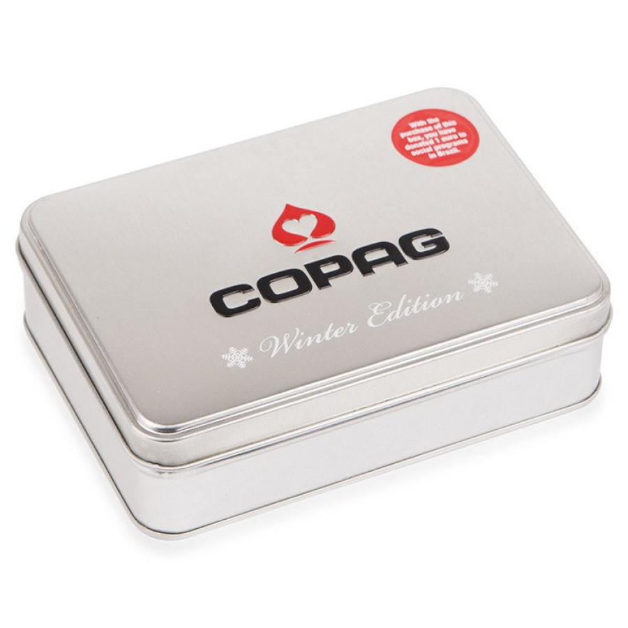 """Комплект карт """"Copag Winter Edition"""""""