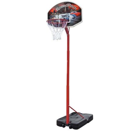 Мобильная баскетбольная стойка 34 DFC
