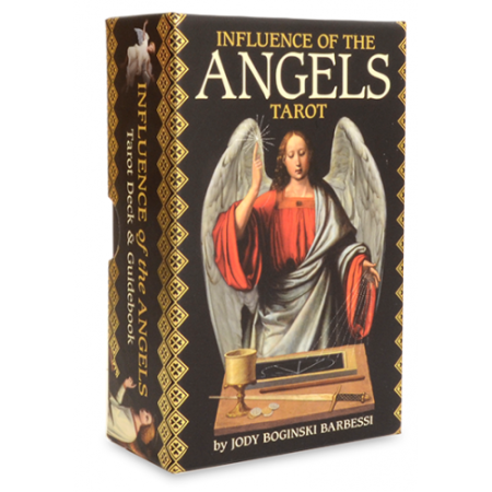 "Карты Таро: ""Influence of the Angels Tarot"""