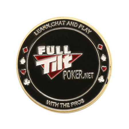 "Карт-протектор Card Guard ""Full Tilt"", black"