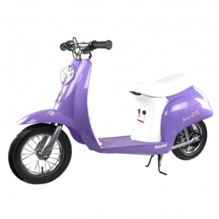 Электромотоцикл Pocket Mod Betty