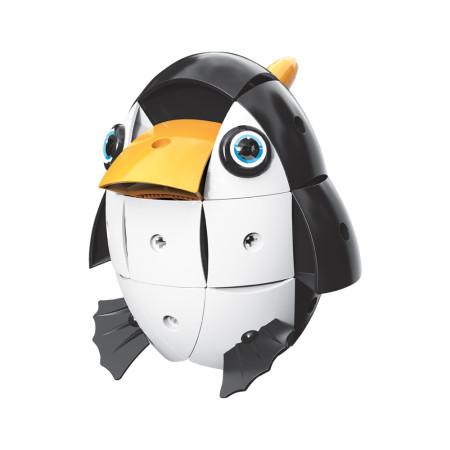 Магнитный конструктор Анимаг (Animag) Пингвин