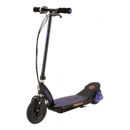 Электросамокат Power Core E100 Фиолетовый
