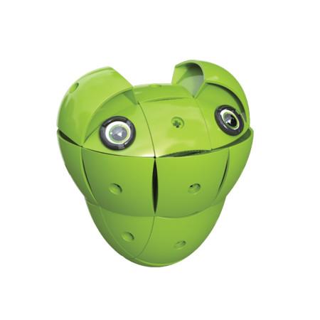 Магнитный конструктор Анимаг (Animag) Зеленый