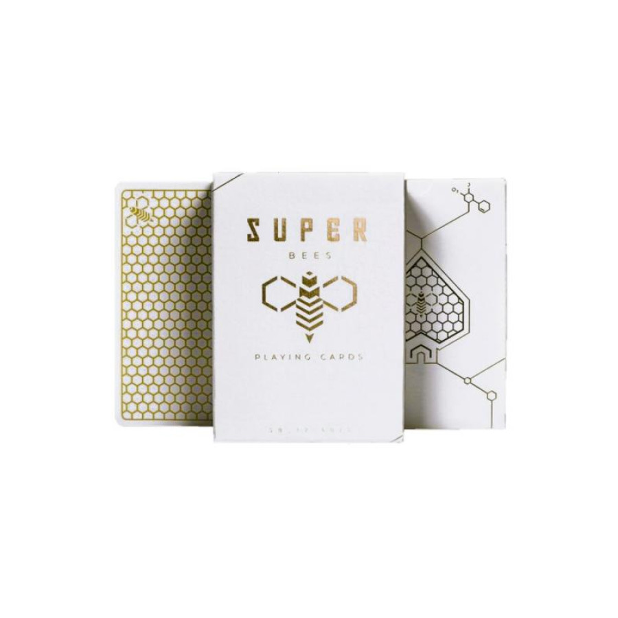 "Карты ""Ellusionist Super BEEs"""