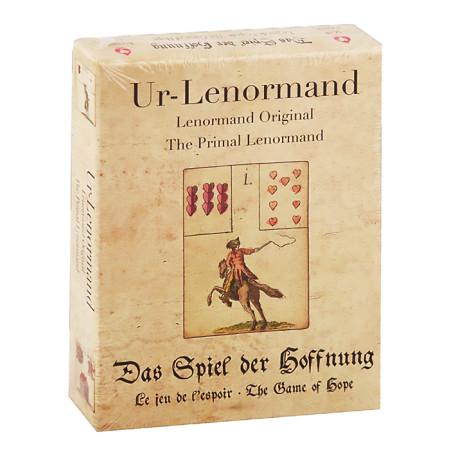 "Карты Таро: ""Primal Lenormand"""