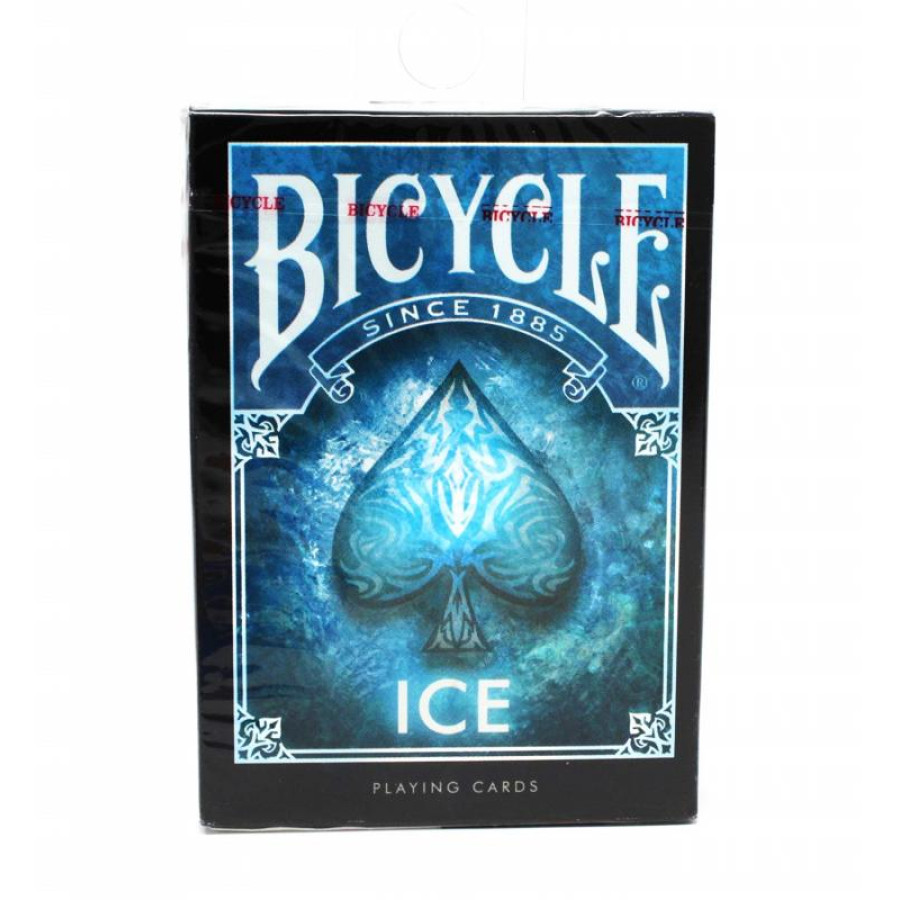 "Карты ""Bicycle Ice"""