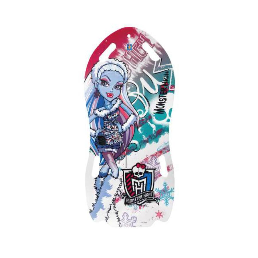 Ледянка для двоих 1toy Monster High, 122см Т56337