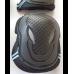 Защита колен и локтей Jet-Cat - чёрный с синим