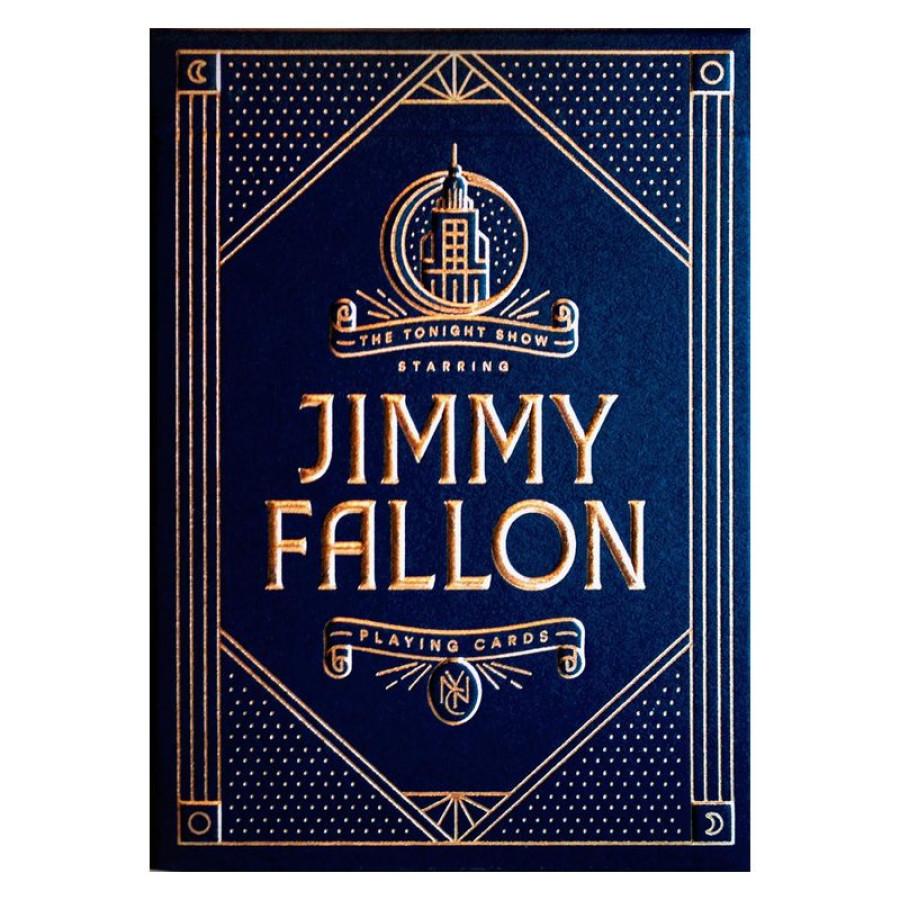 "Карты ""Jimmy Fallon"""