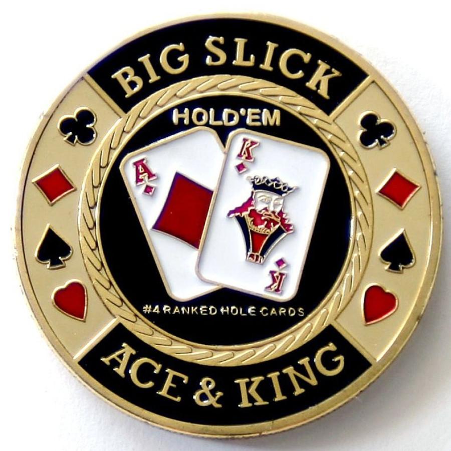 """Карт-протектор Card Guard """"Big Slick"""""""