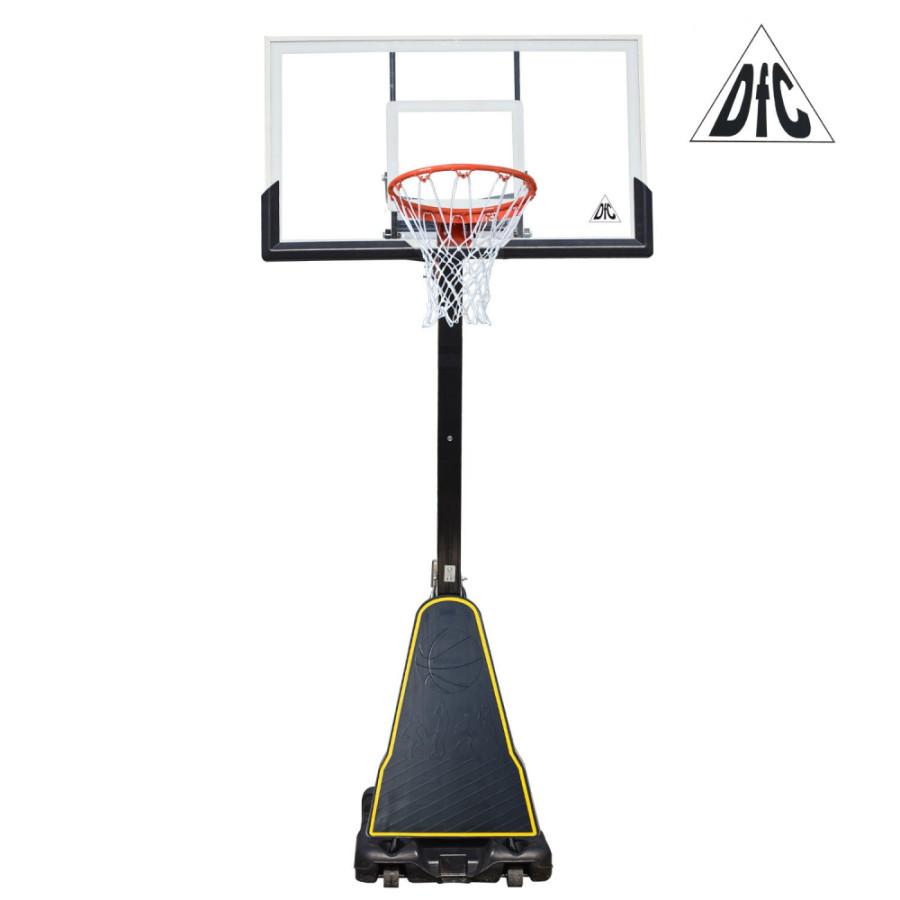"""Мобильная баскетбольная стойка 60"""" DFC STAND60A"""