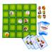 Настольная тактическая игра «Волшебные шашки»
