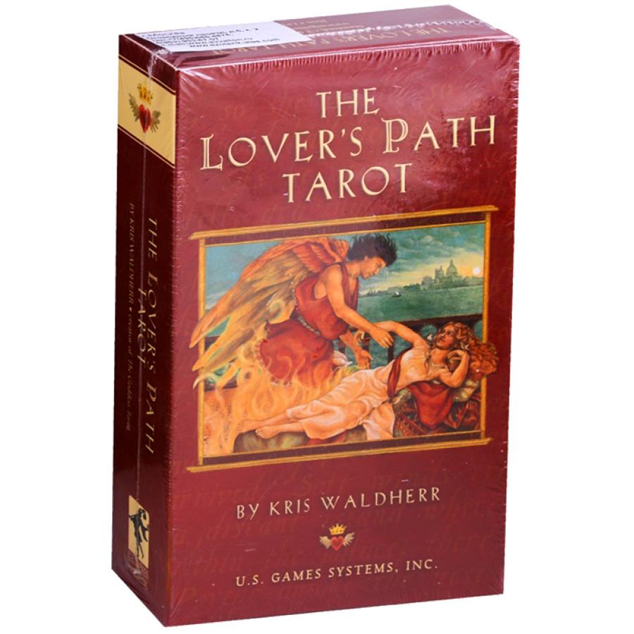 "Карты Таро: ""Lover`s Path Premier Edition"""
