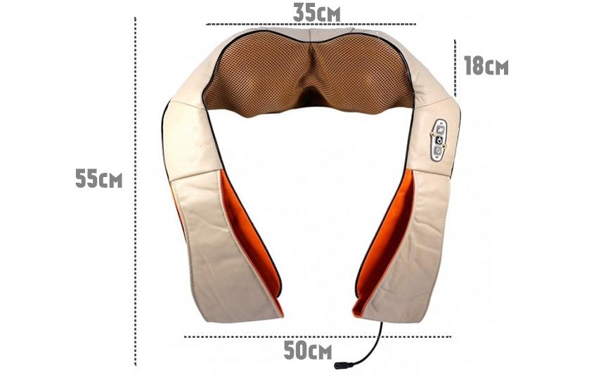 Массажер для лечения спины бытовая техника для дома в рассрочку
